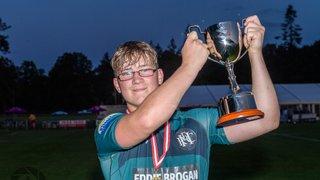 Peebles RFC U16s 7s Tournament