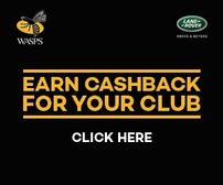 WASPS CASH BACK OFFER