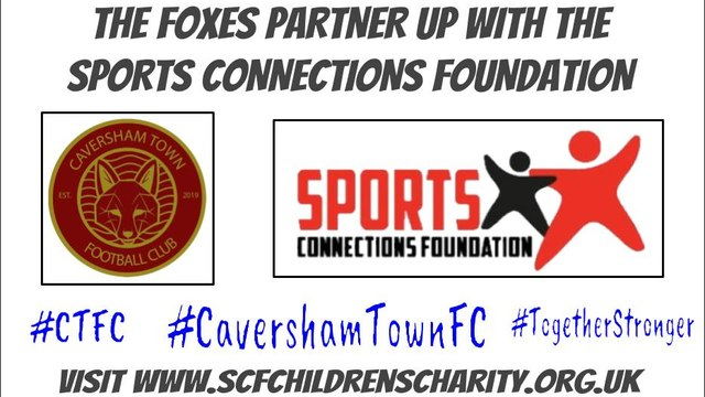 PARTNERSHIP | CTFC Partner with The Sports Connections Foundation!