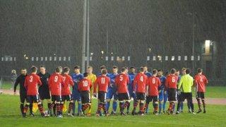 Report: Litherland REMYCA 5-1 Irlam