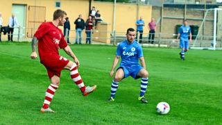 Musselburgh Athletic v Lochee Utd 10-9-16