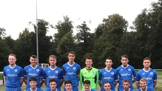 Musselburgh Athletic U20