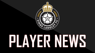 PLAYER NEWS