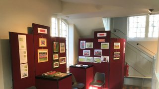 2018 Meeting House Exhibition