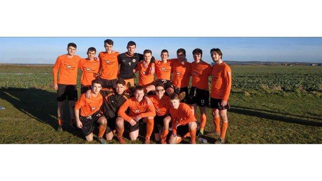 Redcar Newmarket U19