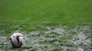 Under 18's Game At Hathways Estate Agents Ground Postponed