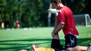 Parkwood Rangers Injury Clinic