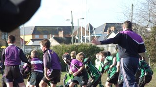 Exmouth v Withycombe Feb 12