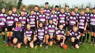 Withycombe 17 - Exmouth 19
