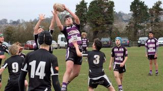 Exmouth 19 - 26 Exeter Youth