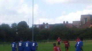 Pre Season games v AFC Hayes, Southall & St Panteleimon