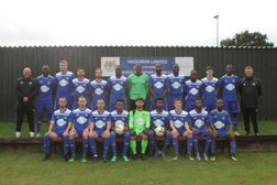 1st Team v Westfield