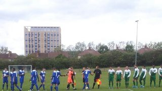 Oxhey Jets (H) league match report by Pat Hillier