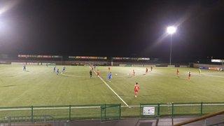 Walton @ Hersham match report