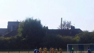 Arlesey Town (H)