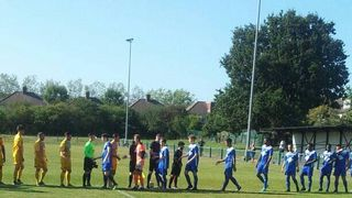 Arlesey Town (H) match report by Pat Hillier