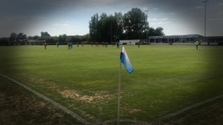 Eynesbury Rovers (A) match report by Pat Hillier