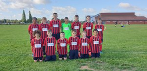 U13's East hold off Penn Colts fightback to win again