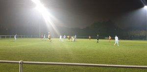 Wolves U15's Progress in Cup after Win Under The Lights At Bilbrook Junior FC