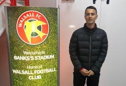 Walsall FC Sign Bilbrook Junior MJPL U13's Goalkeeper to their Academy