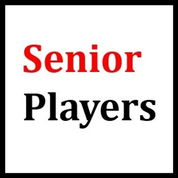 Annual Senior Player - Back to Rugby  Special 2021/22