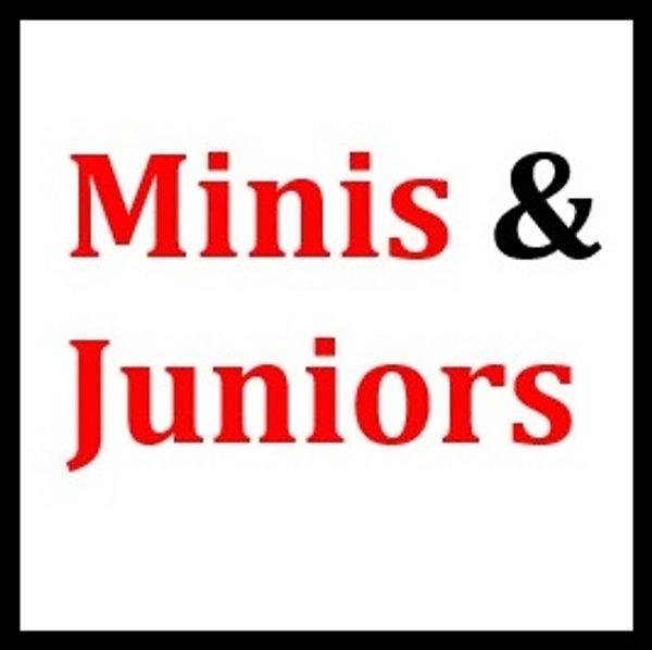 Annual Mini & Junior - 2021/22
