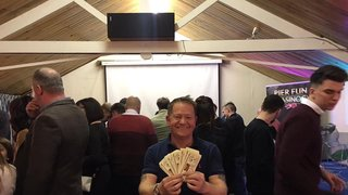 DHFC Casino Night - Nov 2018