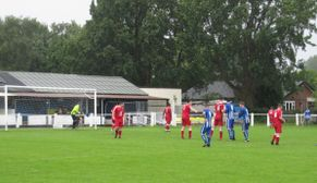 Second successive home win for Daisy Hill