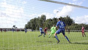 Emley inflict first home defeat of the season