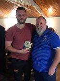 Man of the Match Award v Golcar United