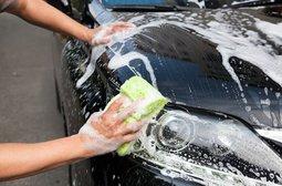 Club Car Wash
