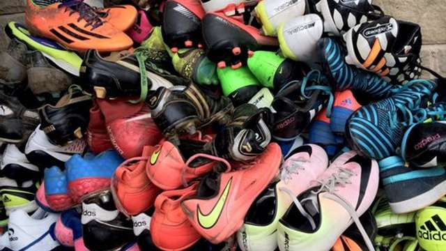 Orford FC Juniors Boots4All Program