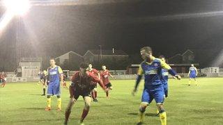 Frenford Draw 0-0 Away To Brightlingsea