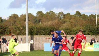 Aycliffe up to fourth with Penrith win