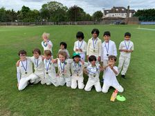 Ealing U9 - Festival at Old Actonians