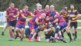 Broad Plain v North Bristol