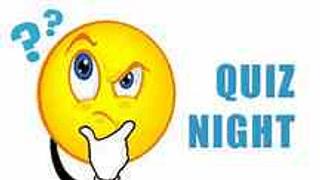 Cougars Quiz Night