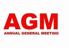 AGM and Mangers meeting