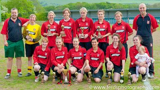 Chairman's Cup Final 1 May 2011