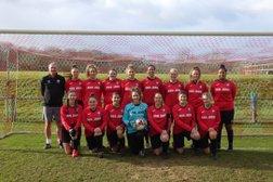 Hassocks Ladies FC vs Eastbourne United AFCW