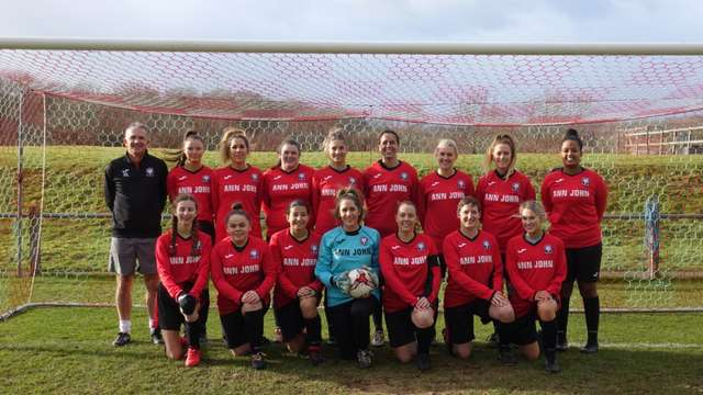 Hassocks Ladies FC