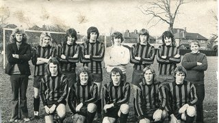 3. Milford Green Teams Through The Years