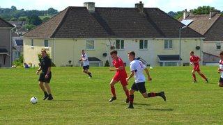 THIRDS vs Tavistock Reserves - 27-7-19