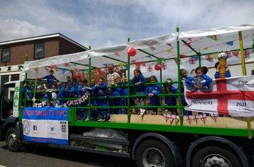 Braintree Carnival 2019
