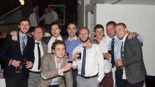Club Dinner: 2015 - Part 3
