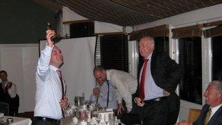 Club Dinner: 2012 - Part 2