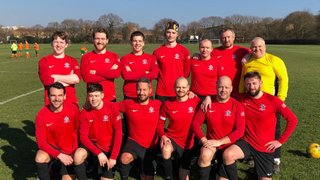 PROMOTION HOPES IN TATTERS