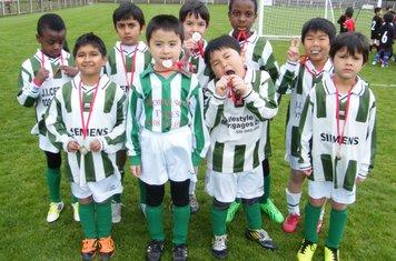 2013/05/18 U7 Harefield Tournament
