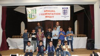 Age Group 2003/09/01-2004/08/31