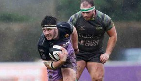 Terry selected for Gloucester
